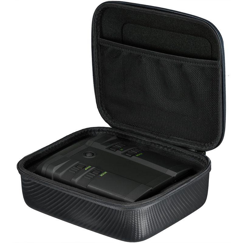 Бинокль цифровой ночного видения Bresser NightSpyDIGI Pro FHD 3,6x