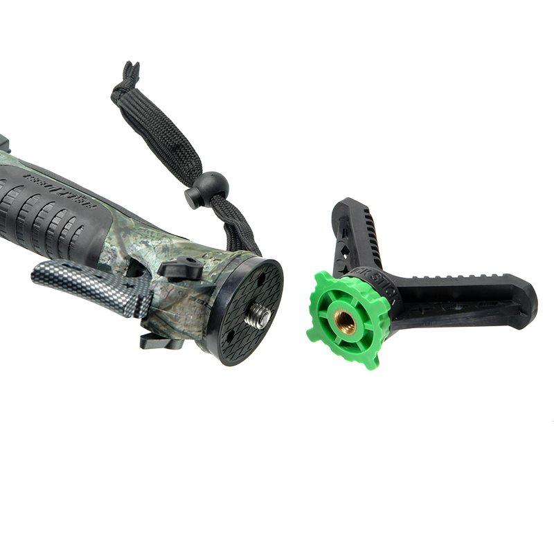 Опора для оружия Veber FD 165 camo (monopod)