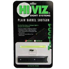 Оптоволоконная мушка HiViz Tactical для гладк. оружия, высота 5,4мм