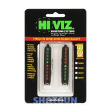 Оптоволоконная мушка HiViz TO200, ширина планки 4,2 мм - 6,7 мм