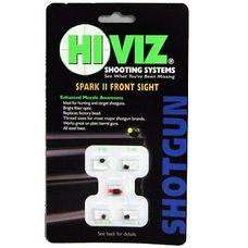 Оптоволоконная мушка HiViz SPARK II front sight красная