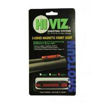 Оптоволоконная мушка HiViz S200-R, красная