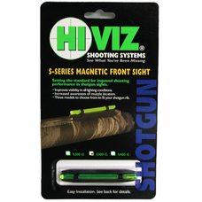 Оптоволоконная мушка HiViz S400-G, зеленая
