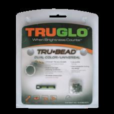 Оптоволоконная мушка Truglo TG949D TRUBEAD, на любую вентилируемую планку