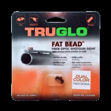 Оптоволоконная мушка Truglo TG948CD FAT•BEAD, 2,6 мм