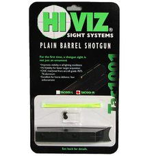 Оптоволоконная мушка HiViz Tactical для гладк. оружия, высота 10,7мм