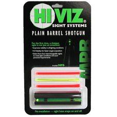 Оптоволоконная мушка HiViz Plain Barrel Sight, наствольная