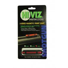 Оптоволоконная мушка HiViz S400-G, красная