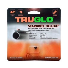 Оптоволоконная мушка Truglo TG954EG STARBRITE, зеленая