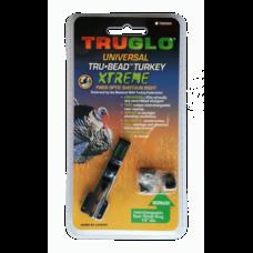 Оптоволоконная мушка Truglo TG950X Ghost, с целиком