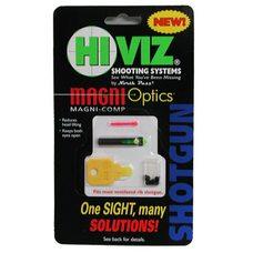 Оптоволоконная мушка HiViz MagniComp, универсальная