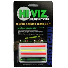 Оптоволоконная мушка HiViz Magnetic Sight M-Series M500, 11,1 мм - 14,6