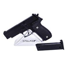 Пистолет пневматичеcкий Stalker SA226 Spring (SigSauer P226)