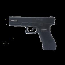 Пистолет пневматический Stalker S17 (Glock17)