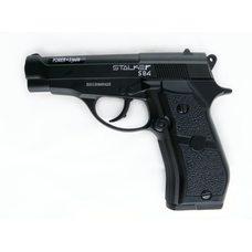 Пистолет пневматический Stalker S84 (Beretta 84)