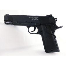 Пистолет пневматический Stalker S1911RD (Colt 1911)