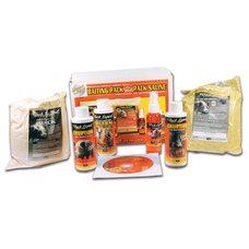 Набор приманок Buck Expert с солью (кабан)