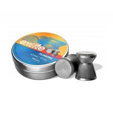 Пульки HN Plinking, 0.48 г, 4.5 мм, 500 шт