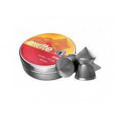 Пульки HN Spike, 0.56 г, 4.5 мм, 400 шт
