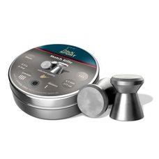 Пульки HN Match, 0.53 г, 4.5 мм, 500 шт