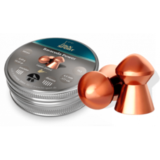 Пульки HN Baracuda Power, 0.69 г, 4.5 мм, 300 шт