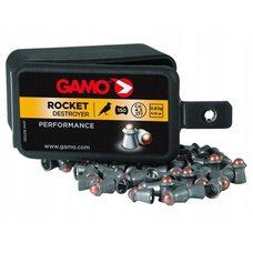 Пули пневматические GAMO ROCKET, 0.62 г, 4.5 мм, 150 шт