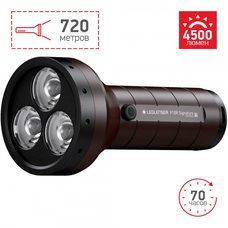 Cветодиодный фонарь LedLencer P18R Signature 502191