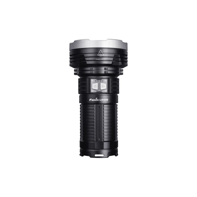 Фонарь Fenix LR40R XP-L HI V3+18 Luxeon V2, 12000 лм