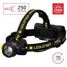 Cветодиодный налобный фонарь LedLencer H15R WORK 502196