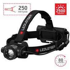 Cветодиодный налобный фонарь LedLencer H15R СORE 502123