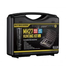Комплект для охоты Nitecore MH27 Hunting Kit