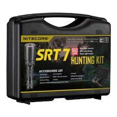 Комплект для охоты Nitecore SRT7GT Kit