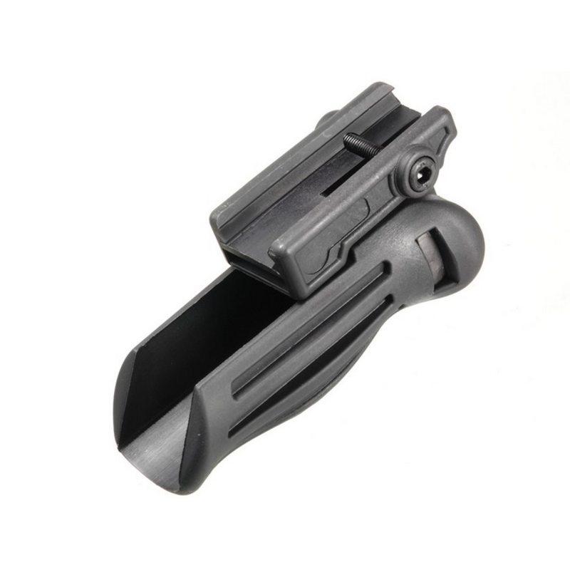 Ручка подствольная Veber FGRP-004 на Weaver