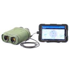 Лазерный дальномер Newcon Optik LRB 6K