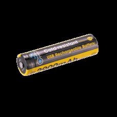 Аккумулятор Nitecore NL1829RLTP 18650 2900mA USB