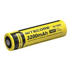 Аккумулятор Nitecore NL1832 18650 Li-ion 3.7v 3200mAh