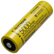 Аккумулятор Nitecore NL2150HPI 21700 3.7v 5000mA 15A