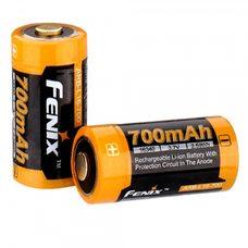 Аккумулятор 16340 FENIX ARB-L16 700mAh ARB-L16-700