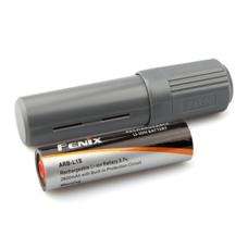 Аккумулятор 18650 Fenix ARB-L1S (2600 mAh) для RC10, RC15