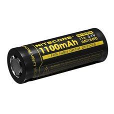 Аккумулятор Nitecore IMR18490 18490 Li-Ion 1100mAh