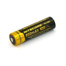 Аккумулятор Nitecore NL1485 14500 Li-ion 3.7v 850mAh