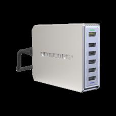 Адаптер USB Nitecore UA66Q 6-портовый
