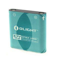 Аккумулятор Li-ion Olight OPB-H15 3,7 В. 1200 mAh