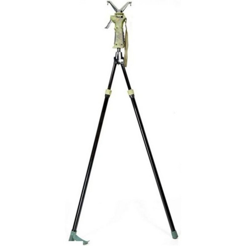 Опора для ружья (бипод) FIERYDEER 1,5м