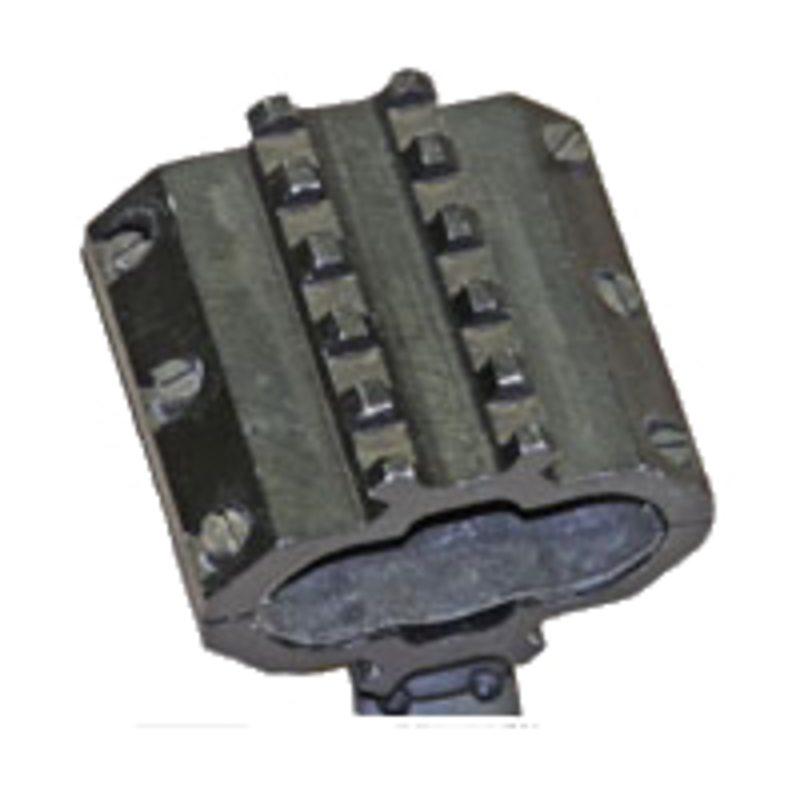 База Weaver -Иж-43