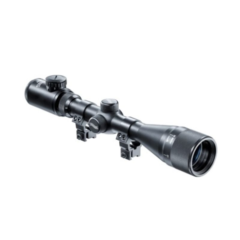 Оптический прицел Walther ZF 3-9x40