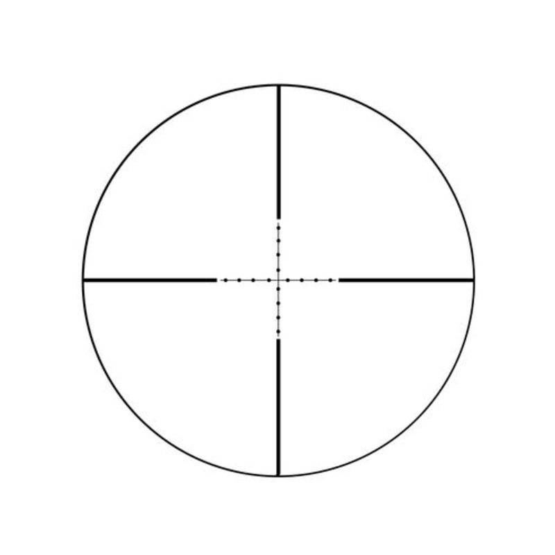 Оптический прицел Walther ZF 4-12x50