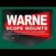 Warne Skope Mounts: крепления как искусство