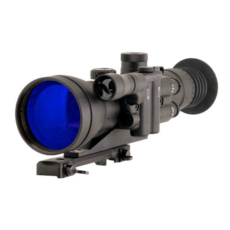 Прицел ночного видения Dedal-445-А/bw  (чёрно-белый ЭОП)