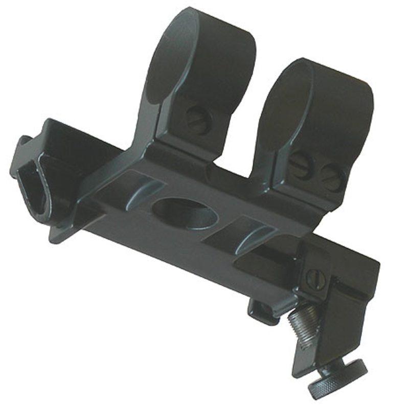 Кронштейн на карабин КО-44 и винтовку Мосина